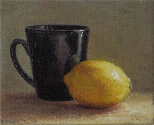 still-life-with-black-cup-and-lemon