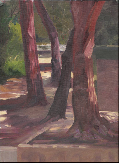 four-sisters-trees_landscape_oil-on-panel