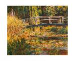 Claude Monet: The Water Lily Ponds Series