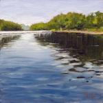 Takeyce Walter: River Landscapes