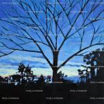 Holly Lombardo: Landscapes with Trees