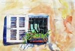 Holly Lombardo: Windows